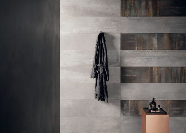 interno 9 Silver 30x120 + Raku
