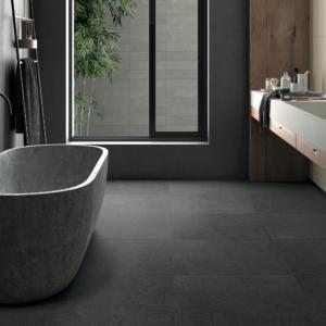 mirage hub bathroom