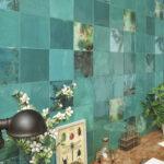 souk carmen small format wall tiles