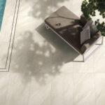 asguard Beige cream outdoor paving tiles