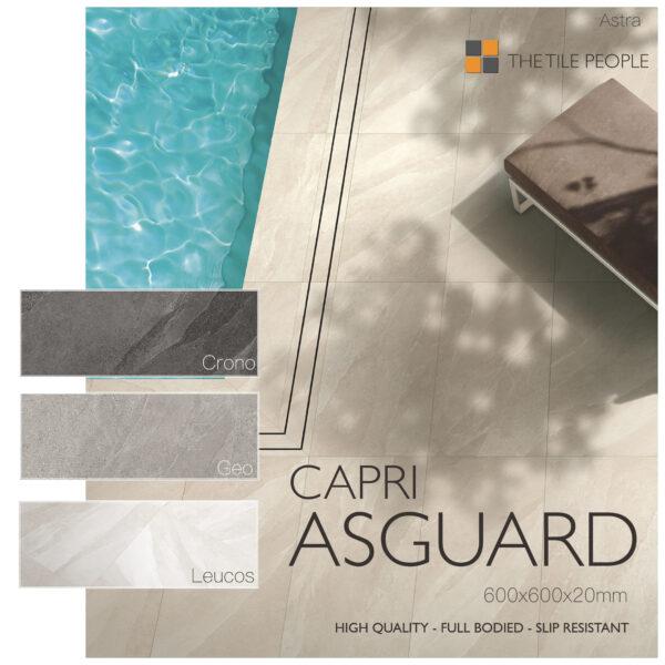 capri asguard post, instagram