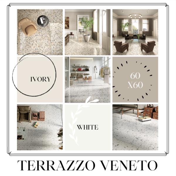 Terrazzo Veneto Post, instagram